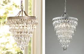 Potterybarn Chandelier Pottery Barn U0027s Clarissa Chandelier Is Beautiful But Expensive As