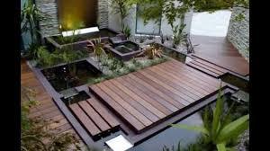 Garden Urban Gardens Design