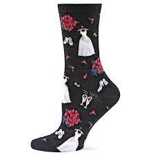sox wedding dresses sock socks for men unique gifts