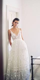 wedding boho dress best 25 boho wedding dress ideas on bohemian wedding