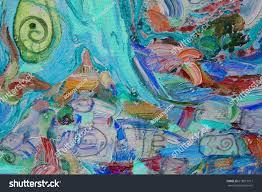 texture oil painting artist roman nogin ornament brush stroke texture vibrant vibrant