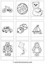 enjoy teaching english toys activity worksheet my blog