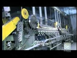 how is made how it s made steel wool