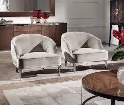 Check Armchair Beth Armchairs From Longhi S P A Architonic