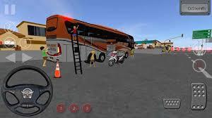 game bus mod indonesia apk bus simulator indonesia mod apk v2 1 unlimited money androinside