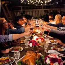carla s best tips for hosting your thanksgiving brides