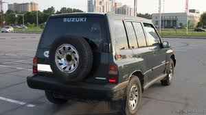 1996 suzuki sidekick information and photos zombiedrive
