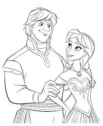 elsa valentine coloring page frozen color pages heartscollective co