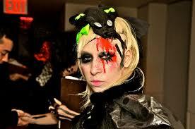 Halloween Bloody Mary Costume November 2010 Club Kid