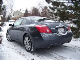 grey nissan altima review 2010 nissan altima coupe the truth about cars