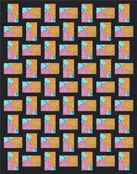 rail fence quilt pattern designs easy beginner quilt pattern