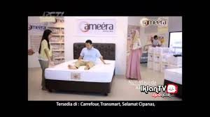 Spring Bed by Iklan Ameera Spring Bed Youtube