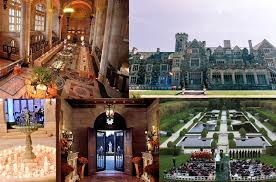 best wedding venues in nj ny and nj wedding planner outdoor wedding platinum castle