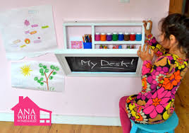 Small Desk For Kids by 8 Small Desks And Art Center Ideas For Kids And Small Homes