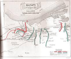 Sinai Peninsula On World Map by Battle Of Romani Wikipedia