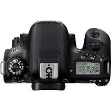 canon eos 7d mark ii the best action rig for the money