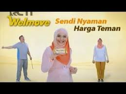Obat Welmove iklan welmove teman lula kamal 15s 2017
