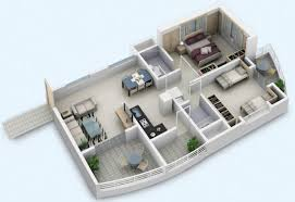900 sq ft 2 bhk 2t apartment for sale in builders combine bella