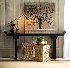 Entrance Tables Furniture Innovative Foyer Console Table With How To Decorate Entryway