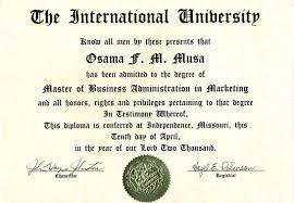 degree phd degree certificate degree certificate sample