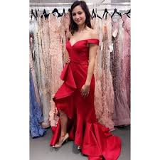 lolipromdress review 49 off red long high low prom dresses 2018 lolipromdress com