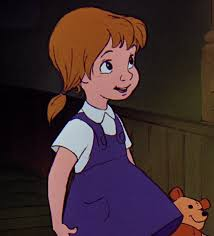 category the rescuers characters disney wiki fandom powered by