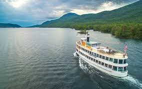 boat u0026 dinner cruises lake george ny official tourism site