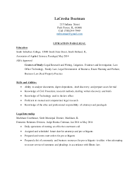 Paralegal Resume Example Americas Best Resume Writing Criteria For Essay Writting Competion