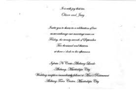 wedding invitations ni wedding