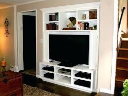 modern built in tv cabinet built in tv cabinet design living room built in media cabinet built