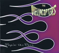 the hellacopters discography noname