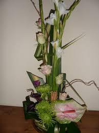Vase Pour Composition Florale Art Floral L U0027atelier De Mamie