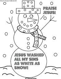 frosty snowman karen coloring pages free printable praise