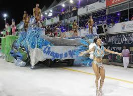 Chegou o que Faltava abre primeiro dia de desfiles do Carnaval de ...