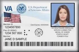 veterans your id card is at risk for identity theft