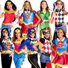 kids costumes fancy dress comic book world book day childrens