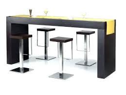 table cuisine avec tabouret table cuisine cdiscount achat table cuisine cuisine noir et gris 19