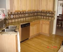 Kitchen Backsplash Installation Cost by Installing Tile Backsplash Granite Countertop Installing Lights