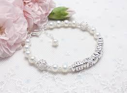 mothers bracelets pearl mothers bracelets