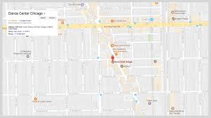 Chicago Google Map by How To Tune Up Your Google Maps In Jupiter Wordpress