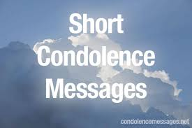 condolence message 30 simple condolence card messages