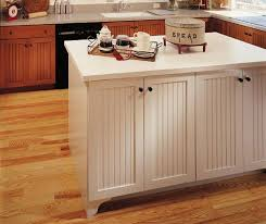 Beadboard Kitchen Cabinets Decora Cabinetry - Beadboard kitchen cabinets