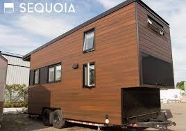 sequoia tiny house tour by minimaliste youtube