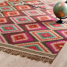 Cheap Kilim Rugs Online Get Cheap Pink Black Rug Aliexpress Com Alibaba Group