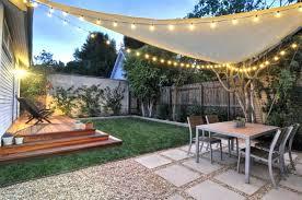 small backyard landscaping ideas u2013 bowhuntingsupershow com