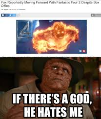 fantastic four meme by tlogan313 memedroid