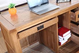 Computer Desk Simple by Meters All Solid Wood Computer Desk Office Computer Desk Simple