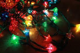 christmas tree flower lights cool design flower christmas lights diy vintage mound tree shaped