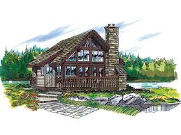 16 best mountain home plans images on pinterest small house
