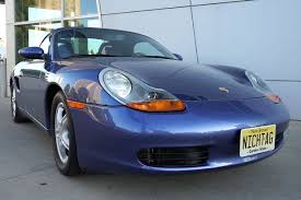 Porsche Boxster Old - model guide first generation boxster u2014 an affordable flat six